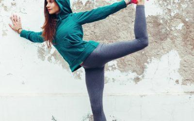 Ist Yoga ein Sport?