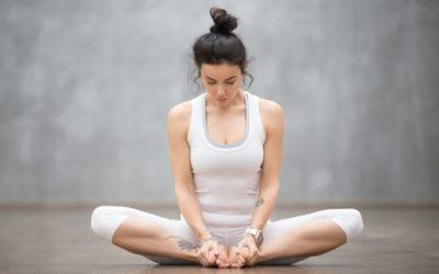 Achtsamkeit im Yoga